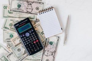 Abrechnung AWS Investitionsprämie